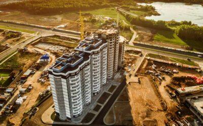 Недвижимость в Барнауле дорожает