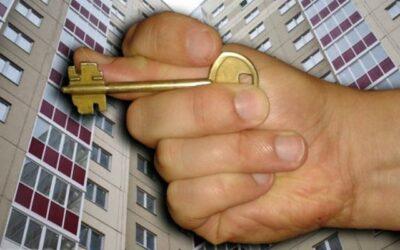 Новый вид мошенничества при покупке квартиры