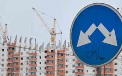 В Алтайском крае вырос интерес к покупке новостроек и земельных участков